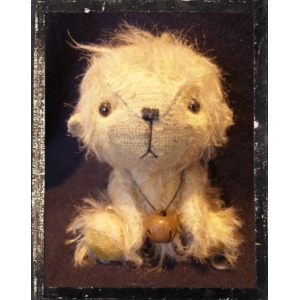 Norris Miniature bear