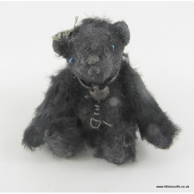 Phil black miniature bear